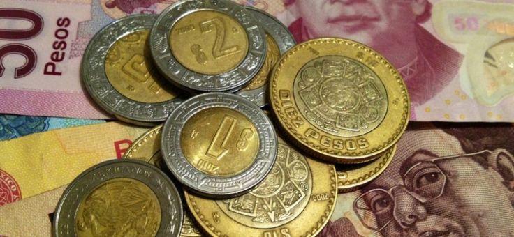 Peso mexicano cae a nivel histórico más bajo en Asia; yen y euro se disparan