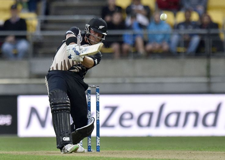 #New #Zealand canter to 95-run massive win against #Pakistan and clinch series with 2-1.  #Corey #Anderson an unbeaten 82 runs of just 42 balls help #NZ to set the target of 196. Which is being very hard to chase for    #PAK and all-out on just 101 runs.  Play #Fantasy #Cricket @ https://www.draftindia.in