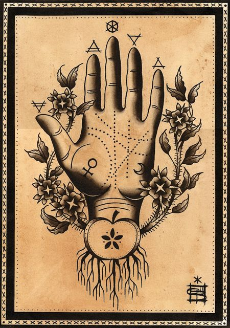 225 best QUIROLOGIA images on Pinterest | Palmistry, Palm reading ...