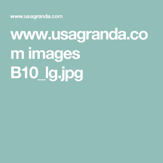 www.usagranda.com images B10_lg.jpg