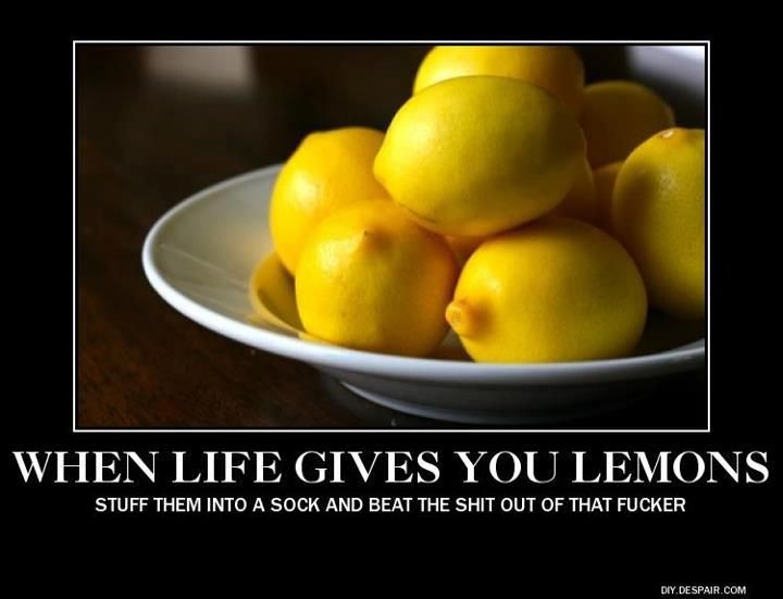 21 Best When Life Gives You Lemons.... Images On Pinterest