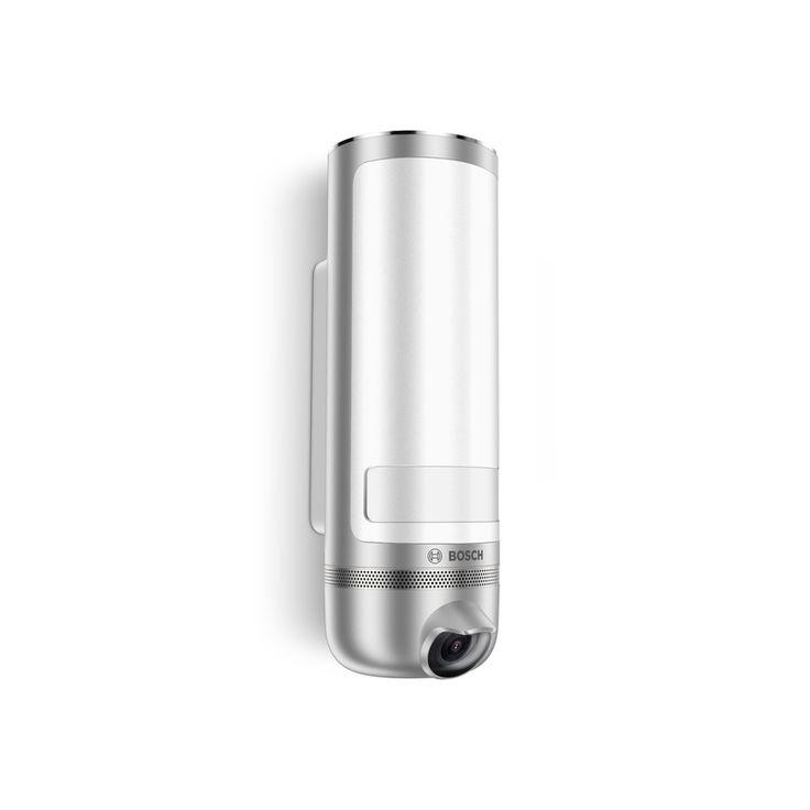 Bosch Smart Home Eyes Outdoor Camera