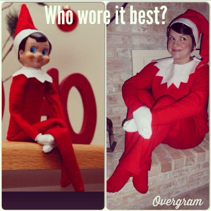 Awesome Christmas Costumes
