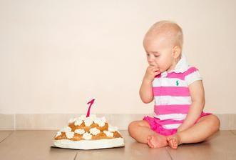 #1st#birthday