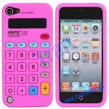 Calculator case