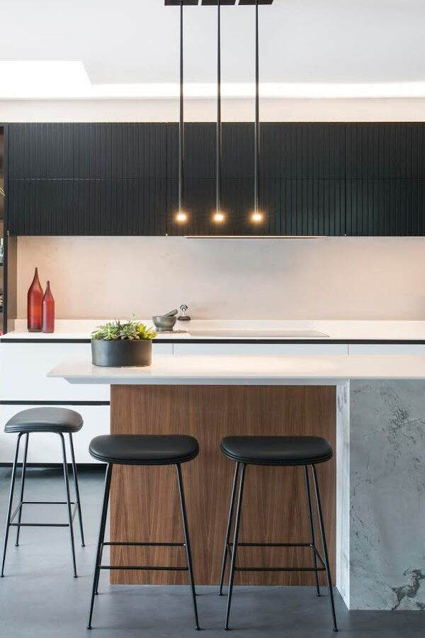 Colors Materials Ideas Kitchen Design Trends 2020 2021 Modern Kitchen Trends Modern Kitchen Design Modern Kitchen Lighting