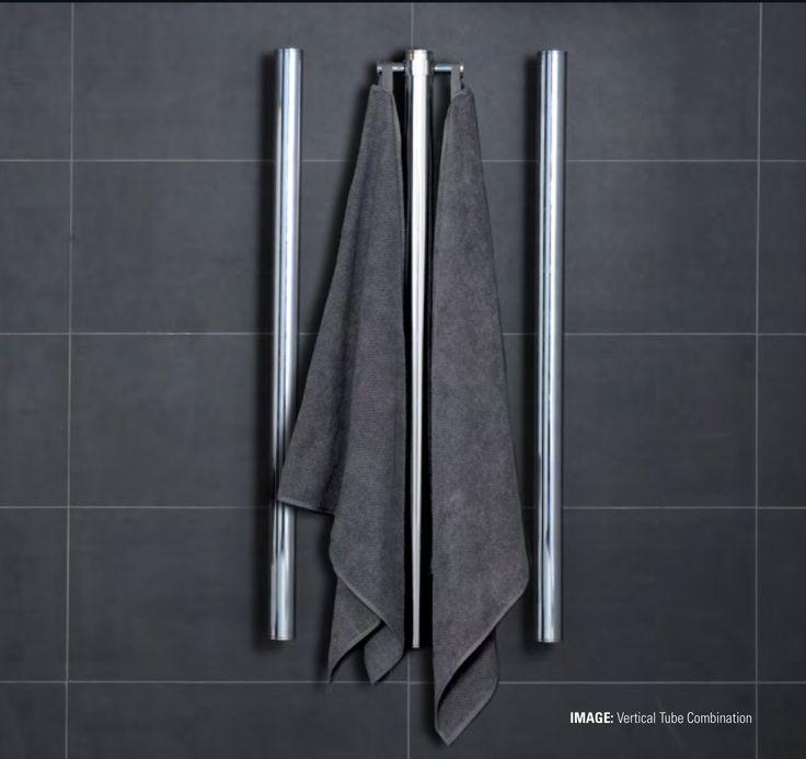 Hydrotherm Heated Towel Rails