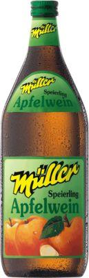 Müller - Speierling Apfelwein