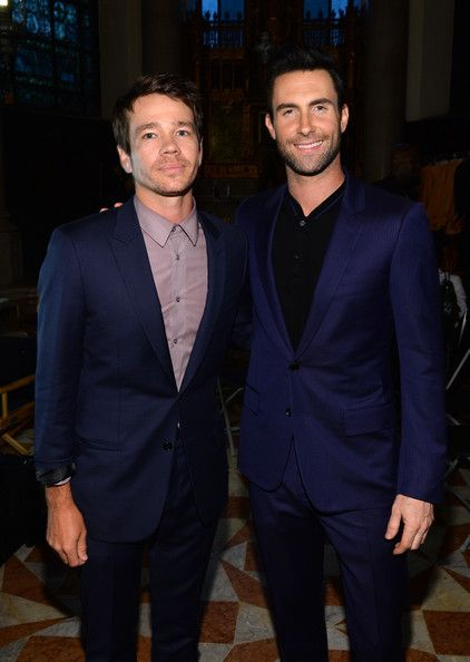 Nate Ruess Photos - Inside Logo TV's 'Trailblazers' Event - Zimbio
