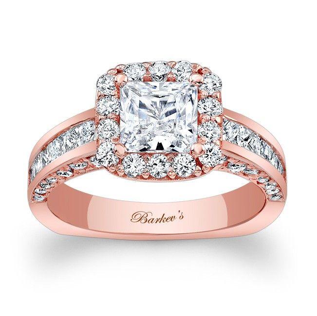 17 Best Ideas About Princess Cut Diamonds On Pinterest