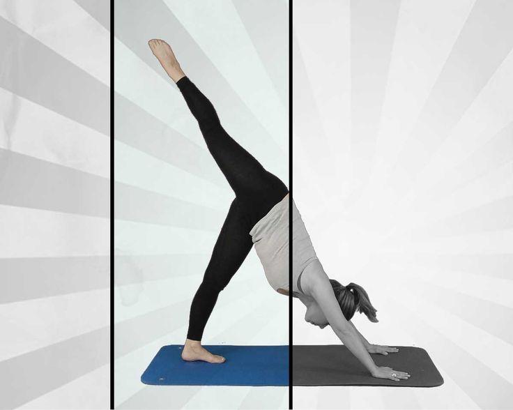Los ejercicios de Yoga para estirar me parecen fascinantes, pero no te olvides que el yoga a la vez que estira unos músculos, tonifica otros, siempre pensando en nutrir al máximo cada sesión de entrenamiento.