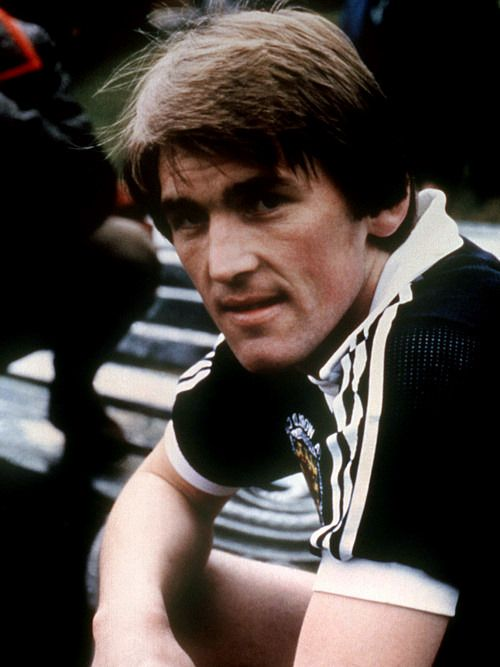King Kenny: Tops Players, Soccerate Tops
