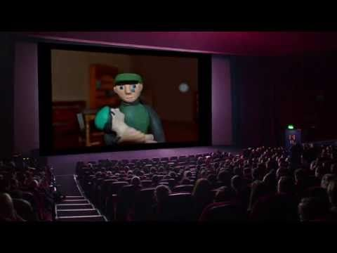 ICTU Youth Connect video competition for primary and secondary school students. Students must make a 2 min video on a specific topic and all finalists will be screened in a cinema in Dublin.