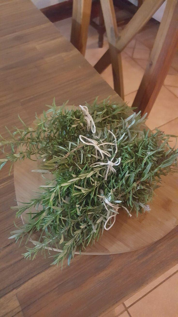 Rosemary.