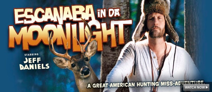"""Escanaba In da Moonlight"" | Hollywoodland Amusement And Trailer Park"