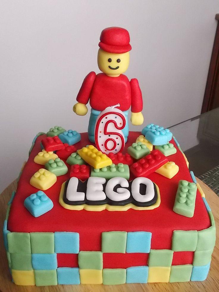 LEGO dort | Moje mozkovna