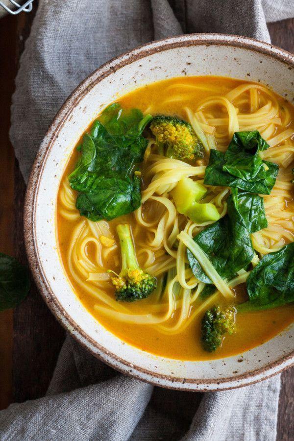 schnelle curry kokos suppe rezept soup stories. Black Bedroom Furniture Sets. Home Design Ideas