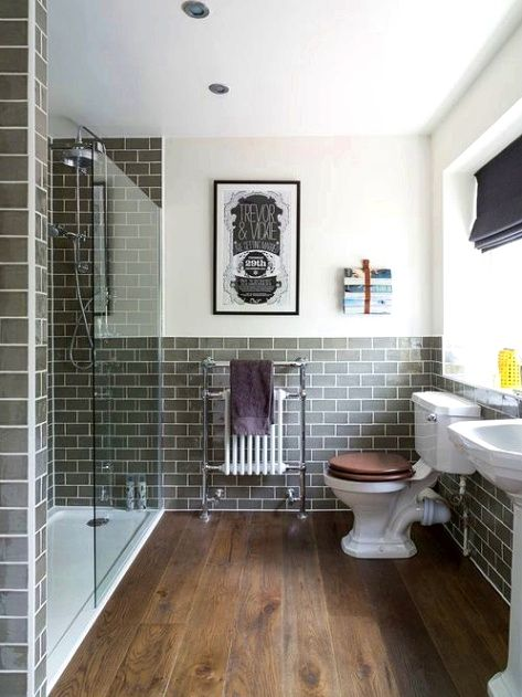 Bathroom remodel ideas For those who have a lot of possessions