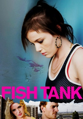1000 images about film brochure on pinterest short for Fish tank film