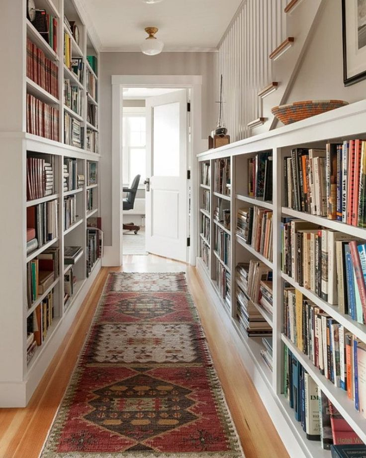 Stylish Design Ideas for Hallways | Apartment Therapy