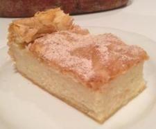 Bougatsa (Greek semolina custard pastry) | Official Thermomix Recipe Community
