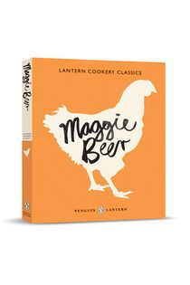 One part of a must-have, stylish collection of books featuring six celebrated Australian chefs. This book contains the stand out recipes from Maggie herself.
