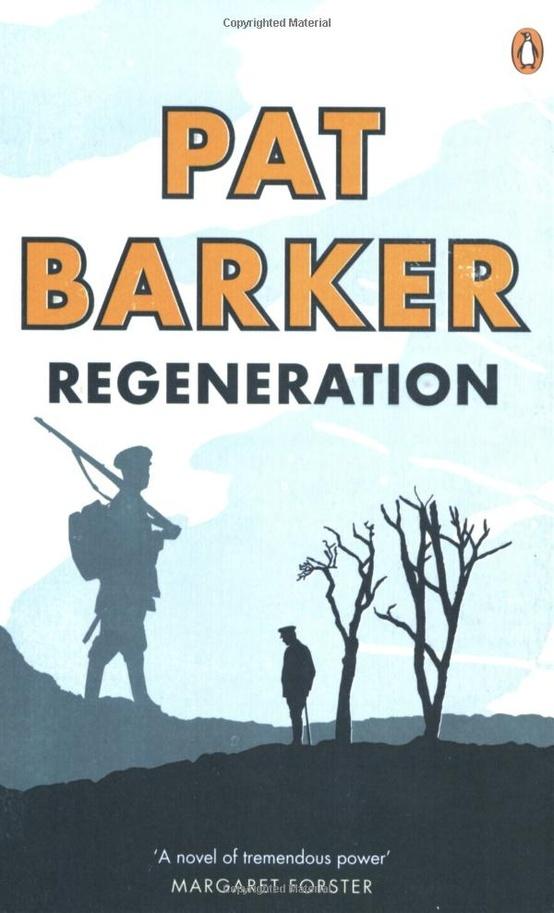 Regeneration Essays Pat Barker – 591425