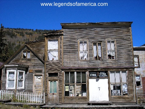 17 best images about old buildings on pinterest for St elmo colorado cabins