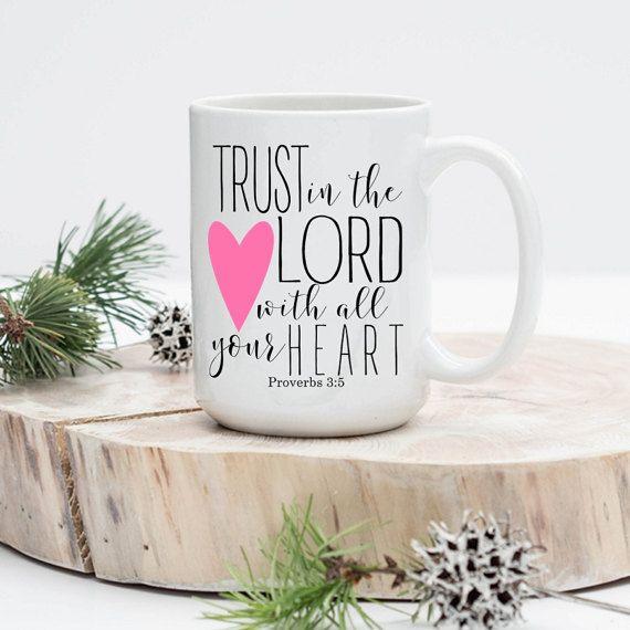 ◅    ▻  Prverbs 3:5 Coffee Mug, Religious Gifts, Scripture Art, Proverbs 3 5 Gift, Gifts for her, Proverb 3 5 mug, Religious Gift for her, Cute Mugs   Prverbs 3:5 Coffee Mug, Religious Gifts, Scripture Art, Proverbs 3 5 Gift, Gifts for her, Proverb 3 5 mug, Religious Gift for her, Cute Mugs   Proverbs 3:5 Coffee Mug, Religious Gifts, Scripture Art, Proverbs 3 5 Gift, Gifts for her, Proverb 3 5 mug, Religious Gift for her, Cute Mugs    .