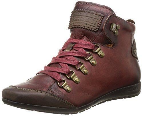 Oferta: 99€ Dto: -2%. Comprar Ofertas de Pikolinos Lisboa 767-7557 - Zapatos altos para mujer, color rojo (arcilla df), talla 39 barato. ¡Mira las ofertas!