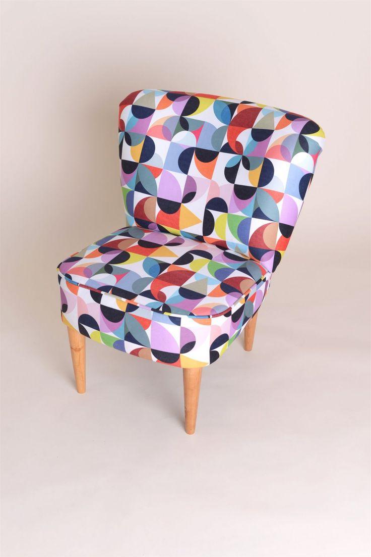 Fotel Piccolo Uno - The Wood Company - Producent mebli drewnianych