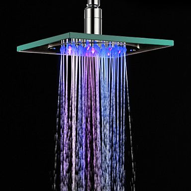 Sprinkle® by Lightinthebox - 8 inch Contemporary Shower Head – USD $ 69.99