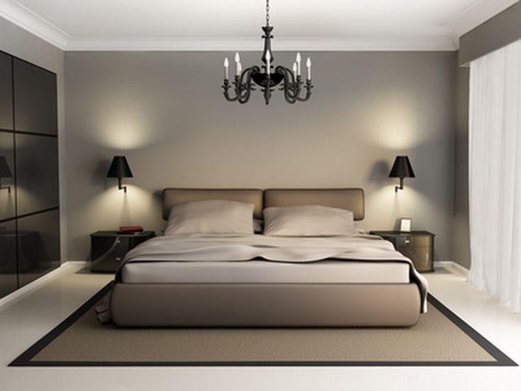 Modern Bedroom Design Tips