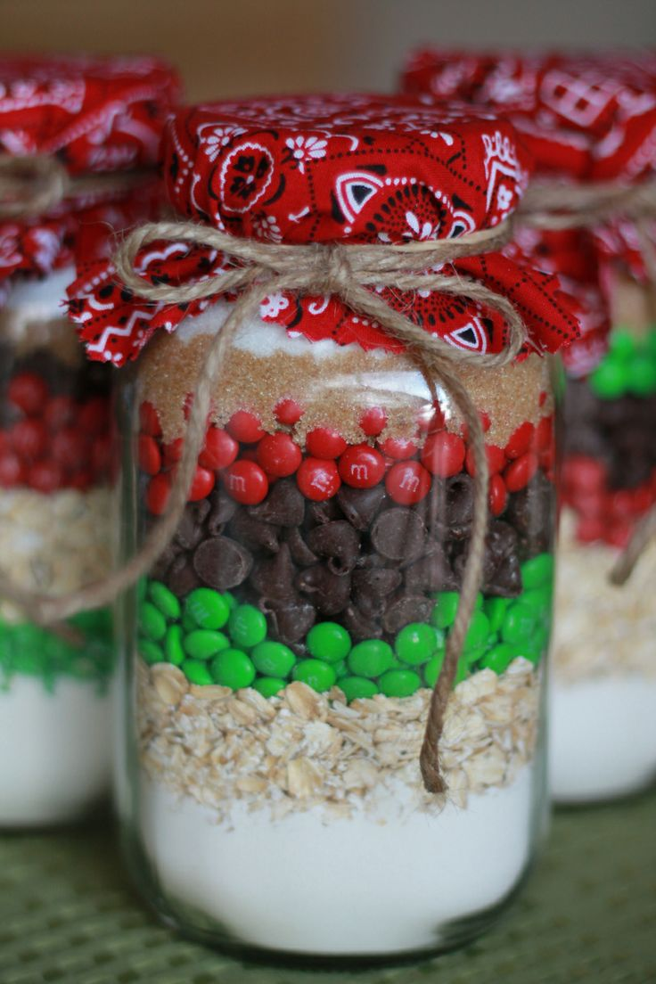 Cowboy cookies holiday edition | Christmas | Pinterest