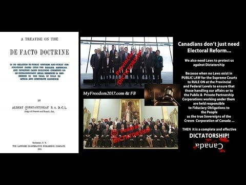 Canada is a Dictatorship - Nicole Lebrasseur Interview with Bob Hansen Chly 101.7 FM See my freedom 2017 on FB Altergered Egos on FB www.myfreedom2017.com Ed...