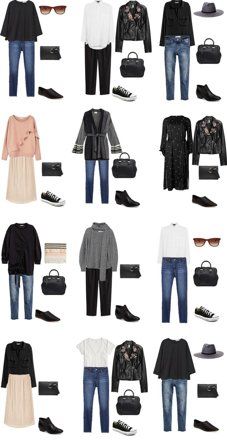 99 Best Fashion Images On Pinterest Spring Capsule Wardrobe And Tendencies Kaos Japanese City Hitam L What To Wear In Tokyo Japan Outfit Options