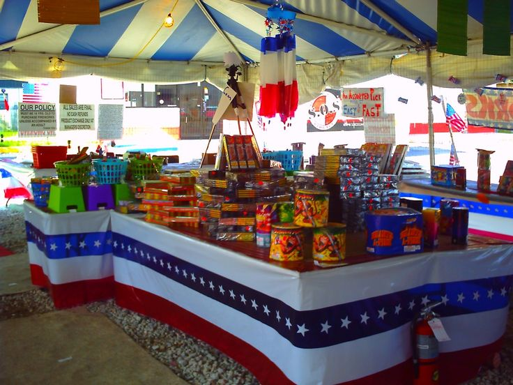 Selling Fireworks Can You Make You A Lot of Cash Fast? & 28 best Fireworks Tent images on Pinterest | Store Tent and Tents