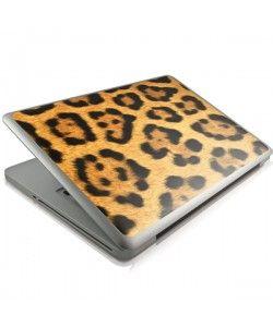 Leopard Macbook Pro 13 (2011) Skin