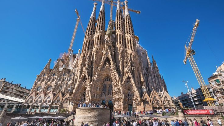 The three-minute guide to Barcelona, Spain