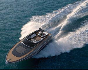 Riva Virtus 63' Open Yacht