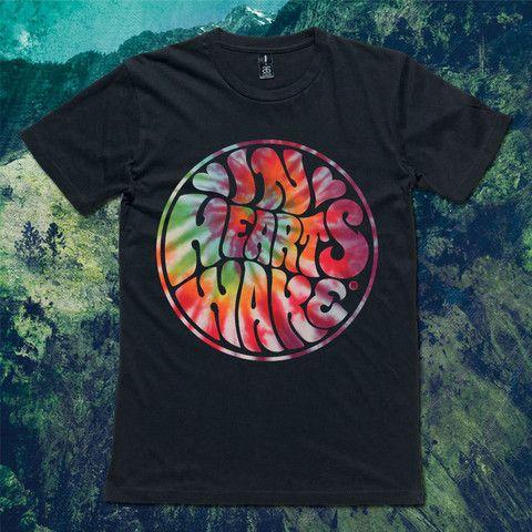 Hippie (T-Shirt)
