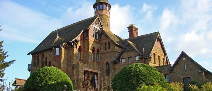 The Beau Castle Estate, Nr Bewdley, Worcestershire, DY12 2QS