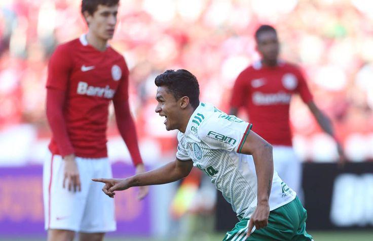 Inter 0 x 1 Palmeiras - Gazeta Esportiva