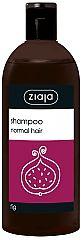 Keresse füge kivonatos samponunkat!  Erősíti a hajat és gátolja a hajvég szálkásodását!  http://www.ziajashop.hu/webaruhaz/ziaja-hajsampon-f%C3%BCge-kivonattal-norm%C3%A1l-hajra-500ml-2/