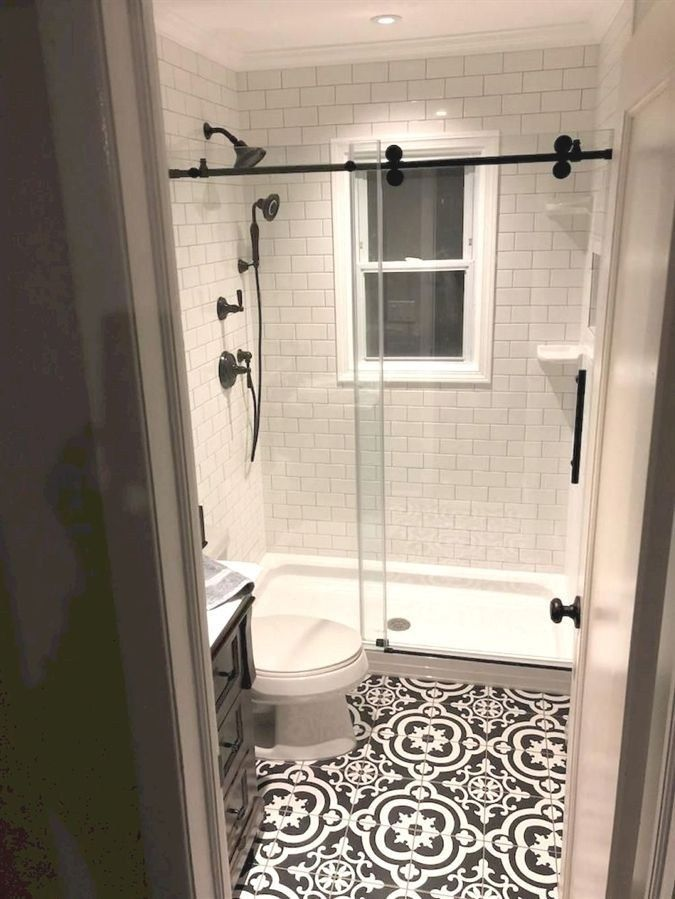 One Of The Real Challenges Remodeling A Bathroom Is Making Full Use What Available And When It