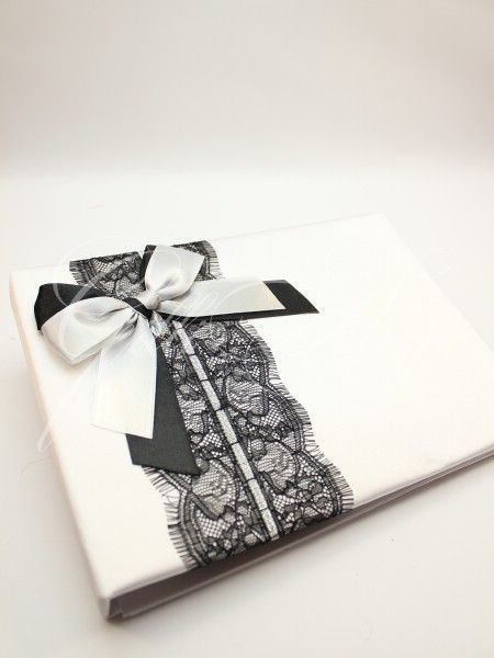 Книга пожеланий Gilliann Dark Fantasy AST042 #guestbook #wedding guestbook