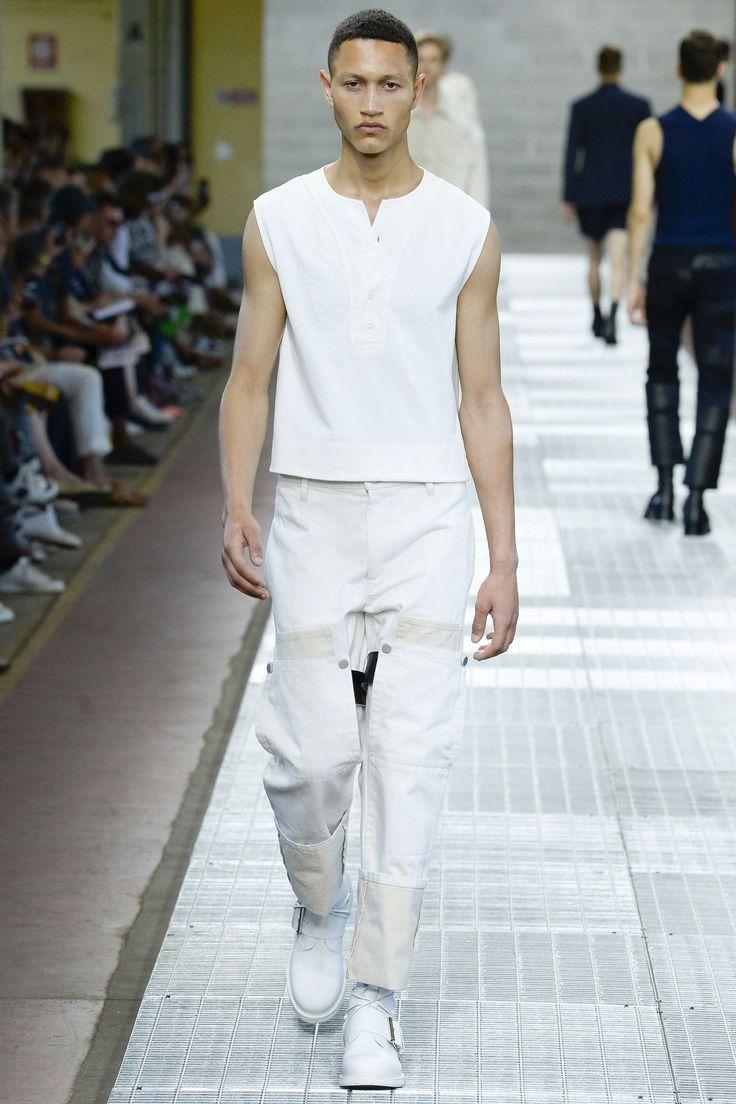 Dit zijn onze favoriete looks van de mannenmodeweek in Milaan