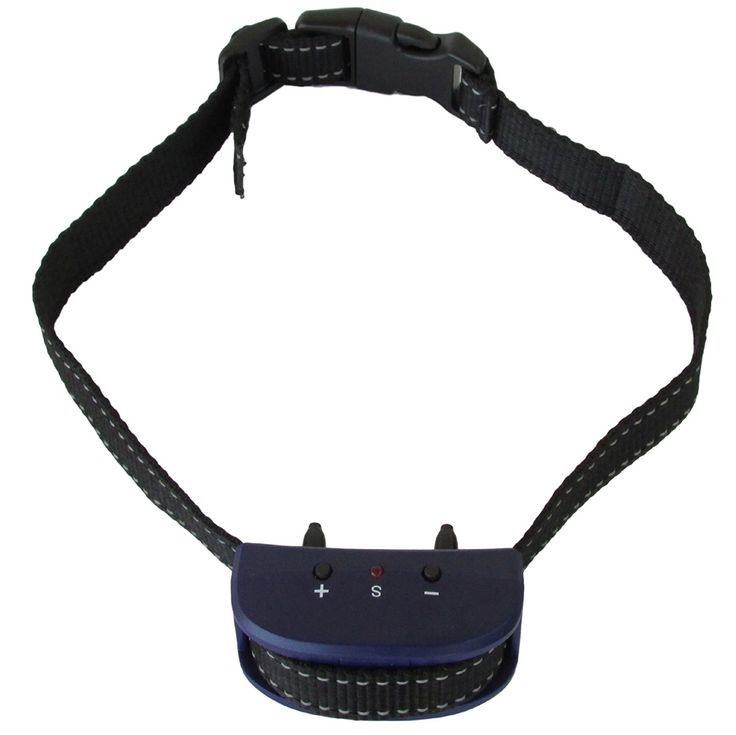 Our K9 Royal Dog No Bark Collar - Anti Bark Vibration Control - 7 Levels Button Adjustable Sensitivity Control - Warning Beep Then Vibration for 15-120 lb. Dogs - Low Battery Alarm > Hurry! Check out this great product : Dog Training and Behavior Aids
