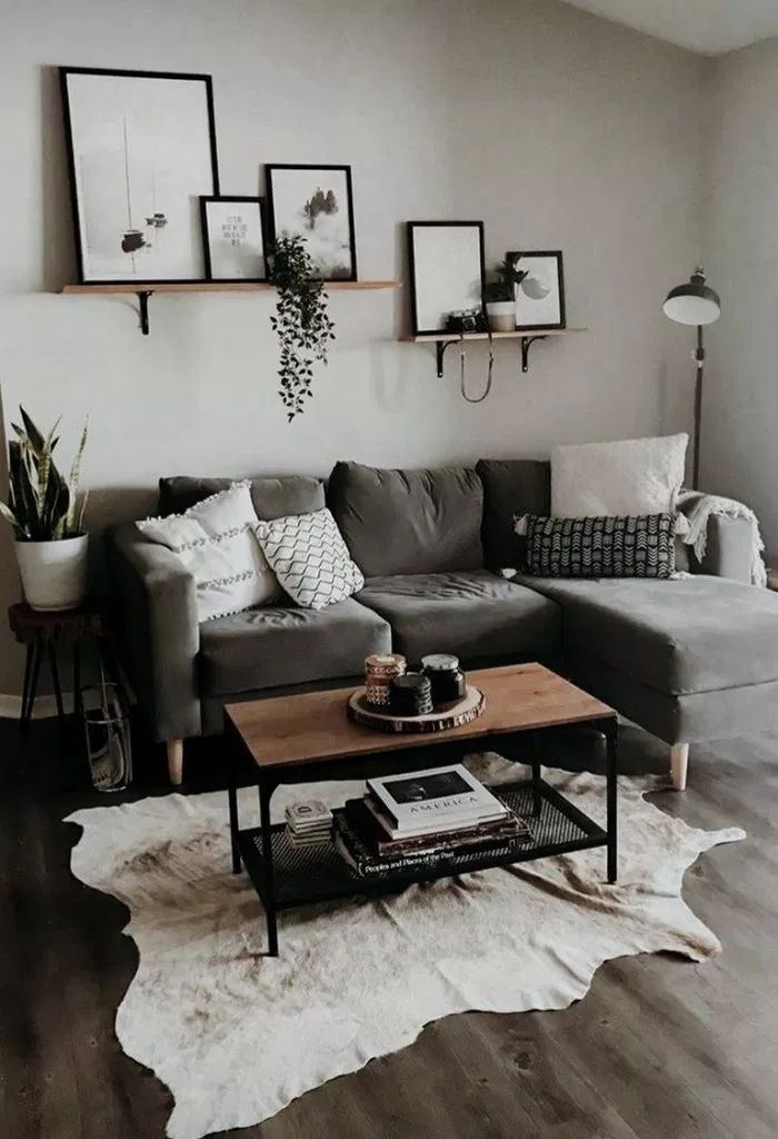 33+ Living Room Designs That Work #worklivingroom #livingroomdecor #livingroomid