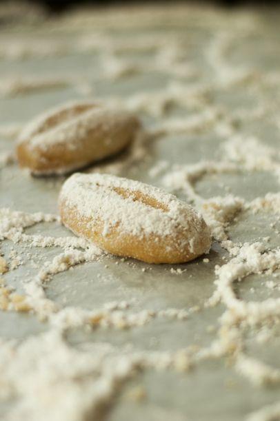 tereyağlı boşnak kurabiye